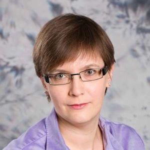 Daniela Ecker's Photo