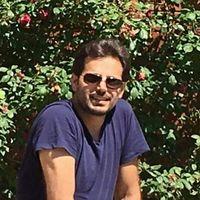Vahid Delshad's Photo