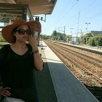 Rita Ruan's Photo