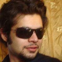 Roozbeh Amjadi's Photo