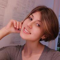 Александра Афанасенкова's Photo