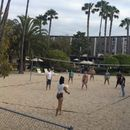 Beach Volleyball, BBQ, Pool & Hot Tub Party's picture