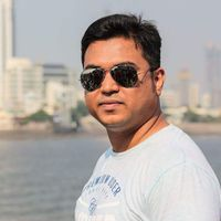 amit Biswas's Photo