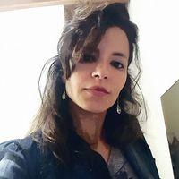 Fabiana Pires's Photo