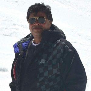Subroto Chakraborty's Photo