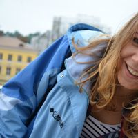 Jane Kubysheva's Photo