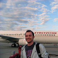 Andrzej Kostek's Photo