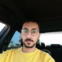 Ahmed EL-Gendy's Photo