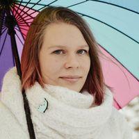 Svetlana Samokhvalova's Photo