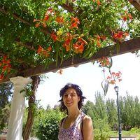 griselda Bustelo's Photo
