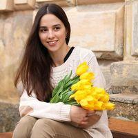 Christina Sapankevich's Photo