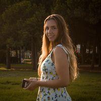 Ksenia 🌸 Shlyapnikova's Photo