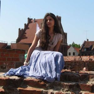 Agnieszka Rybaczyk's Photo