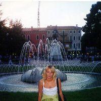 Angelika Dengoub's Photo