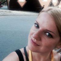 Александра Бельтюкова's Photo