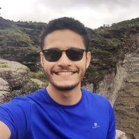 Thiago Pereira's Photo
