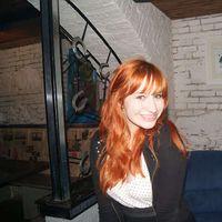 Lisa Pogatetz's Photo