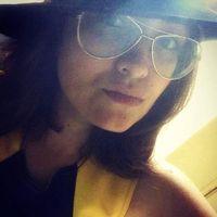 Vanessa Tibiriçá's Photo