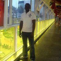 Lanre Ismail's Photo