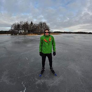 Niklas Bitén's Photo