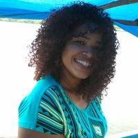 Viviane Dos Santos's Photo