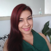 Karina Sibalu Vanegas Santander's Photo