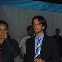 Márcio Almeida's Photo