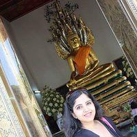 Vanessa Patel's Photo