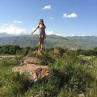 Tiina Veskioja's Photo