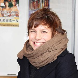 Claire-Sophie Dagnan's Photo