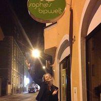 Sophie Silverstein's Photo