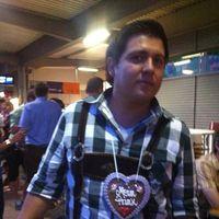 Ian Gutiérrez Messino's Photo