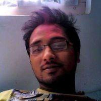 Abhishek Kashyap's Photo
