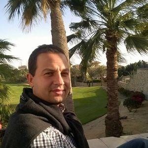 Amr Sherif Badawi's Photo