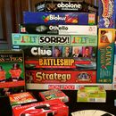 Board Games Evening's picture