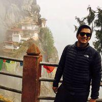 Mayank Arora's Photo