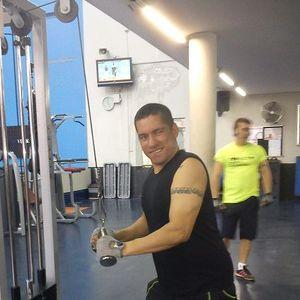 Carlos Suárez's Photo