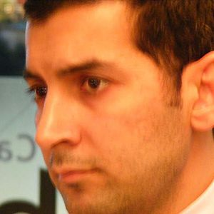 Waleed Mahmoud's Photo