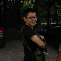 Yizhong Yuan's Photo