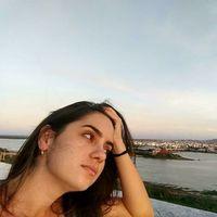 Taíse Oliveira's Photo