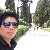 Abraham Jashiel Pérez Estrada's Photo
