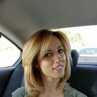 Rabia KESHAVARZİ's Photo