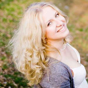 Elizaveta Timofeeva's Photo