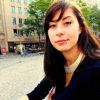 Agata Zabielska's Photo