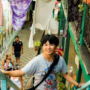 Yamato Hirose's Photo