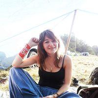 Camila LM's Photo