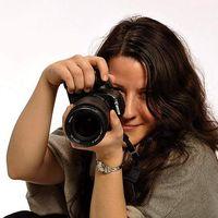 Agnes Kurucz's Photo