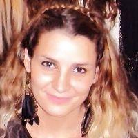 Agostina Val's Photo