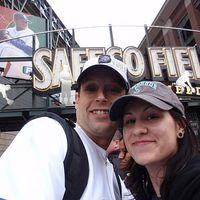 Zach and Tarra Rainey's Photo