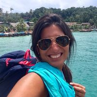 Luz Romero's Photo